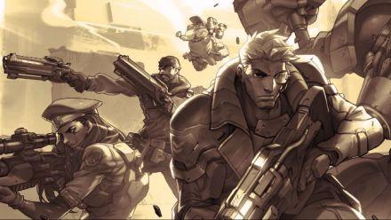 vidéo : Overwatch - Soldat 76, les origines