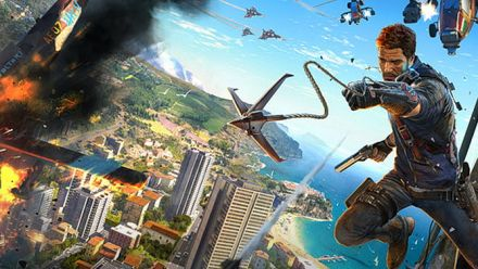 Just Cause 3 : Firestarter Trailer