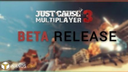 Vid�o : Just Cause 3 - Mode multijoueur