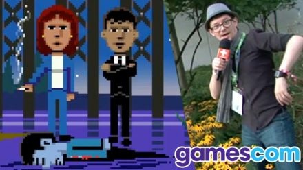 Vid�o : Thimbleweed Park : Nos impressions Gamescom 2016