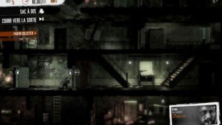 Vid�o : This War of Mine - War CHild Charity DLC