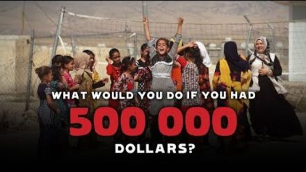 Vid�o : This War of Mine : Que feriez-vous avec 500.000 dollars ?