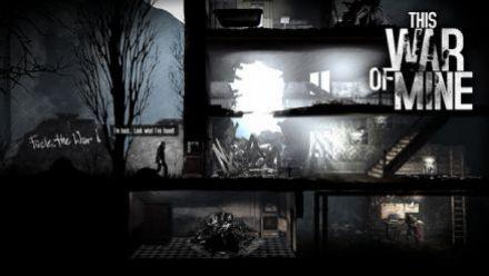 Vid�o : This War of Mine - Vidéo de gameplay