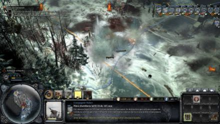 Vid�o : Company of Heroes 2 Ardennes Assault - Trailer