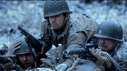 Vid�o : Company of Heroes 2: Ardennes Assault - Live Action Trailer