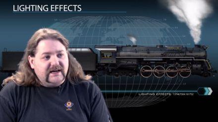 Vid�o : Trainz New Era - bande annonce