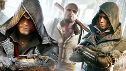 vidéo : Assassin's Creed Syndicate : trailer d'annonce