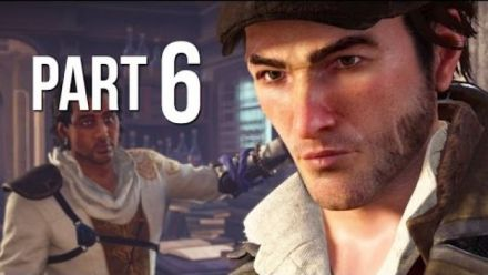 vidéo : Assassin's Creed Syndicate - Partie 6