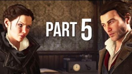 vidéo : Assassin's Creed Syndicate - Partie 5