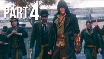 vidéo : Assassin's Creed Syndicate - Partie 4