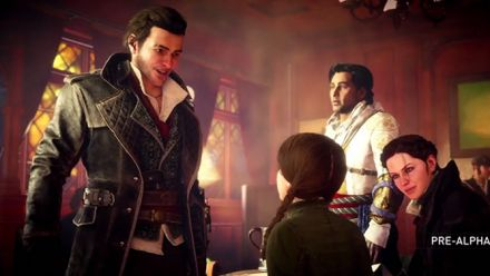 vidéo : Assassin's Creed Syndicate : 9 minutes de gameplay