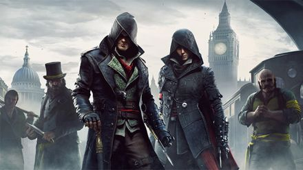 Vid�o : REPLAY. Découvrez Assassin's Creed Syndicate PS4