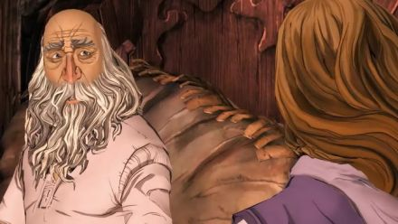 Vid�o : King's Quest : Chapitre 1 - bande annonce de lancement