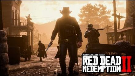 vidéo : Red Dead Redemption 2 : Trailer de gameplay