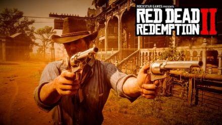 Red Dead Redemption 2 : Trailer de gameplay 2 FR