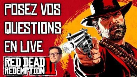 Découvrez 1h30 de Red Dead Redemption II sans spoiler