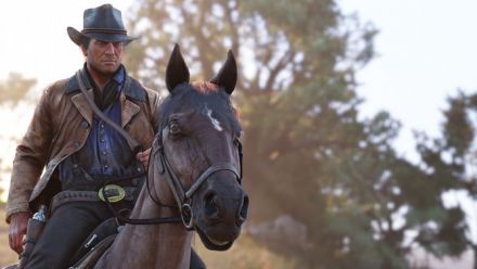 Red Dead Redemption 2 : On y a joué, nos impressions en 5 minutes