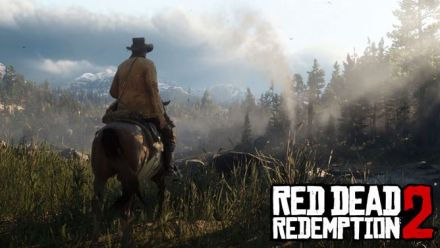 Red Dead Redemption 2 : trailer #2