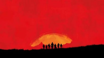 Red Dead Redemption 2 it's coming