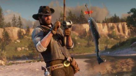 Red Dead Redemption II : Deuxième trailer de gameplay !