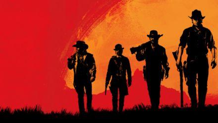 Red Dead Redemption 2 : Première bande-annonce