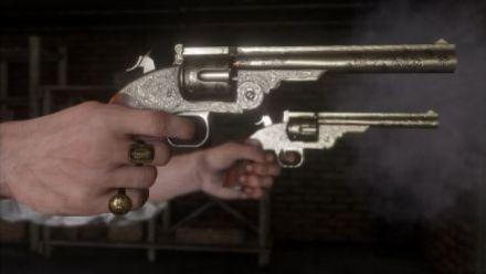 Red Dead Redemption 2 : Trailer 3 (VO)