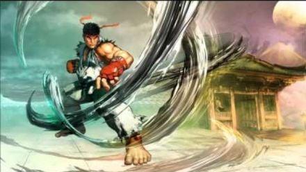 vidéo : Street Fighter V : Thème musical de Ryu