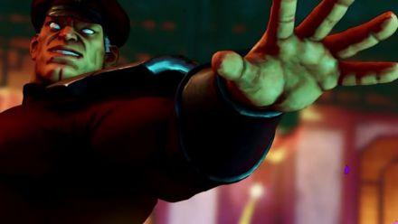 Vid�o : Street Fighter V : Le mode histoire dévoilé en vidéo