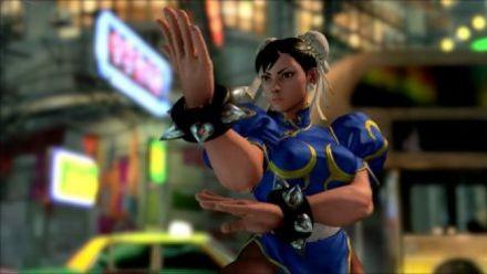 vidéo : Street Fighter 5 - vidéo de gameplay pré-E3