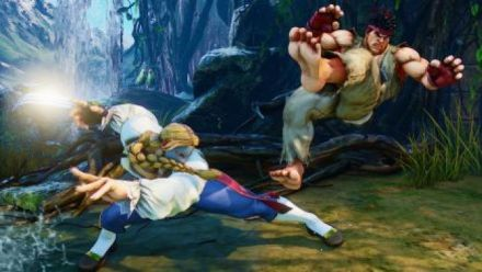 vidéo : Street Fighter V - Trailer de Rashid