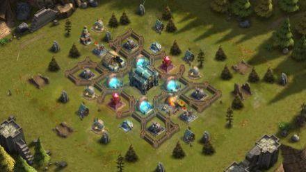 Vid�o : Rival Kingdoms : Age of Ruin - Bande-Annonce
