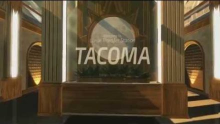 Tacoma - Teaser d'annonce aux Game Awards