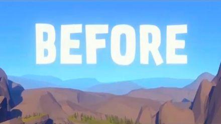 Vid�o : BEFORE annoncé aux Game Awards, la vidéo