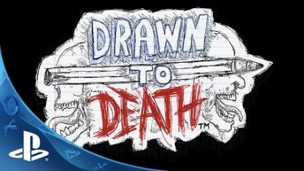 Vidéo : David Jaffe annonce Drawn to Death