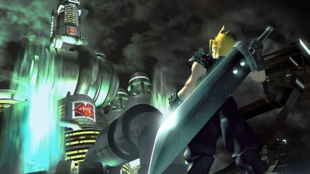 Final Fantasy VII PS4 : trailer PlayStation Experience