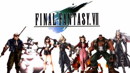 Final Fantasy VII - Bande-Annonce PS4