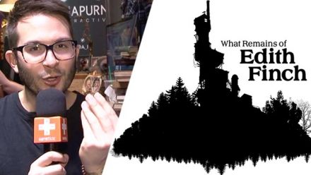 Vid�o : What Remains of Edith Finch : PSX 2016 Impressions