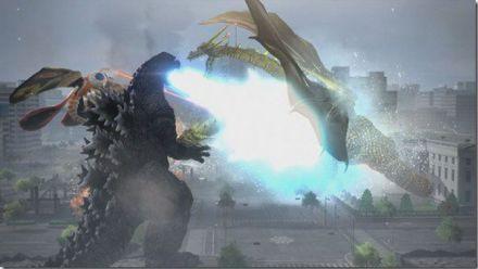Vid�o : Godzilla - Trailer de la date de sortie
