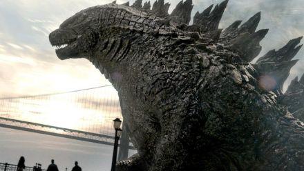 Vid�o : Godzilla PS3 et PS4 : la vidéo teaser des PS Experience