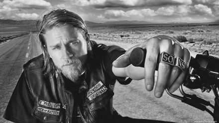Sons of Anarchy The Prospect - trailer