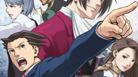 Ace Attorney Trilogy : trailer de lancement