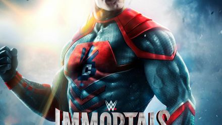 vidéo : WWE Immortals : John Cena Super Move