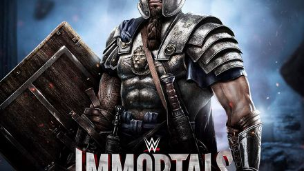 Vid�o : WWE Immortals : Roman Reigns Super Move
