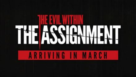 Vid�o : The Evil Within The Assignment - Teaser