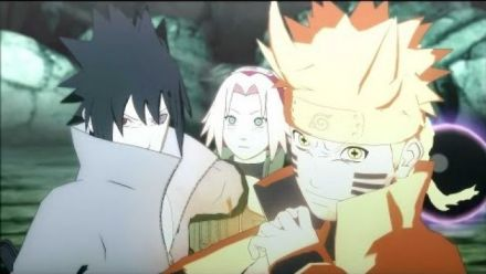 Bande Annonce Naruto Shippuden : Ultimate Ninja Storm 4
