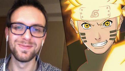 Impressions Naruto Shippuden : Ultimate Ninja Storm 4 depuis le Jump Festa