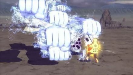Naruto Shippuden Ultimate Ninja Storm 4 - bande-annonce PS4