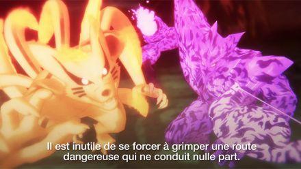 Naruto Ultimate Ninja Storm 4 : Bande-annonce New York Comic Con 2015