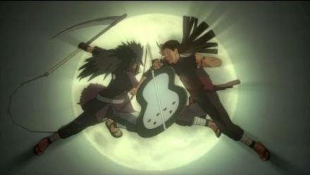 Naruto Shippuden: Ultimate Ninja Storm 4 - Gameplay de la démo