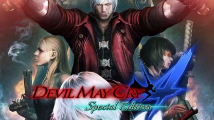 Devil May Cry 4 Special Edition - Bande-annonce officielle